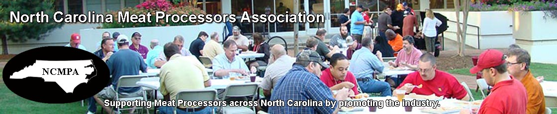 North Carolina Meat Processors Association